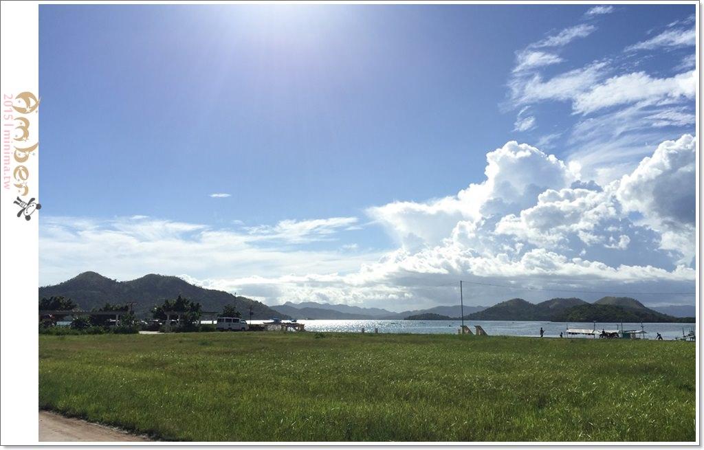 科隆,渡假,潛水,浮潛,珊瑚,碉堡,一島一飯店,菲律賓