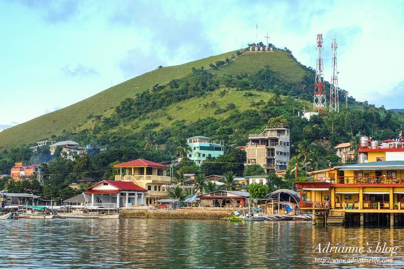 科隆,渡假,潛水,浮潛,珊瑚,碉堡,一島一飯店,菲律賓,十字架山