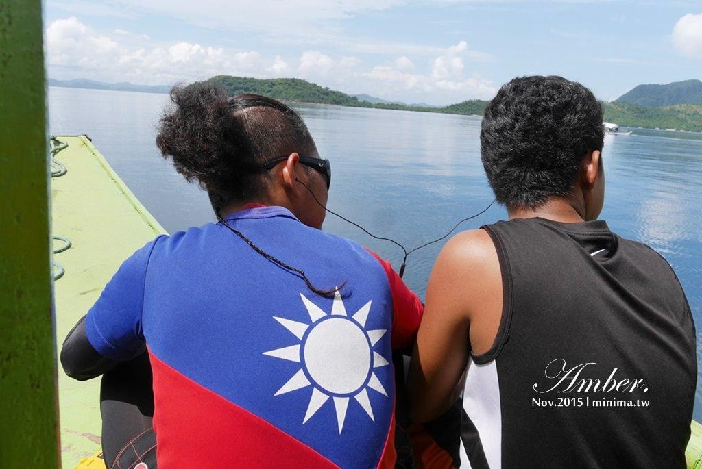 科隆島,菲律賓,浮潛,深潛,珊瑚花園,盧松砲艦沈船,帕斯島,東沈船,跳島,055