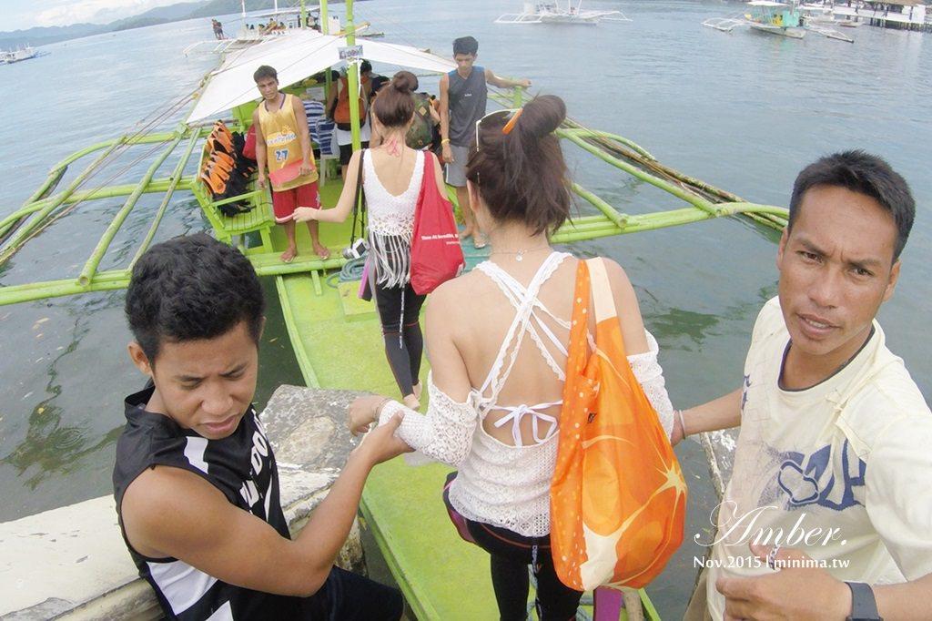 科隆島,菲律賓,浮潛,深潛,珊瑚花園,盧松砲艦沈船,帕斯島,東沈船,跳島,mini-tour,024