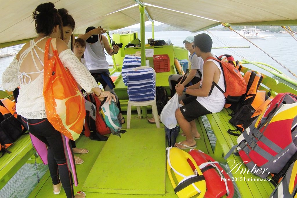 科隆島,菲律賓,浮潛,深潛,珊瑚花園,盧松砲艦沈船,帕斯島,東沈船,跳島,mini-tour,025