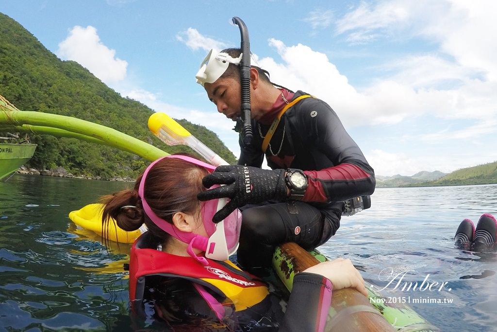 科隆島,菲律賓,浮潛,深潛,珊瑚花園,盧松砲艦沈船,帕斯島,東沈船,跳島,mini-tour,027