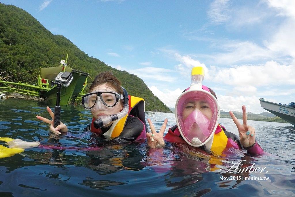 科隆島,菲律賓,浮潛,深潛,珊瑚花園,盧松砲艦沈船,帕斯島,東沈船,跳島,mini-tour,029