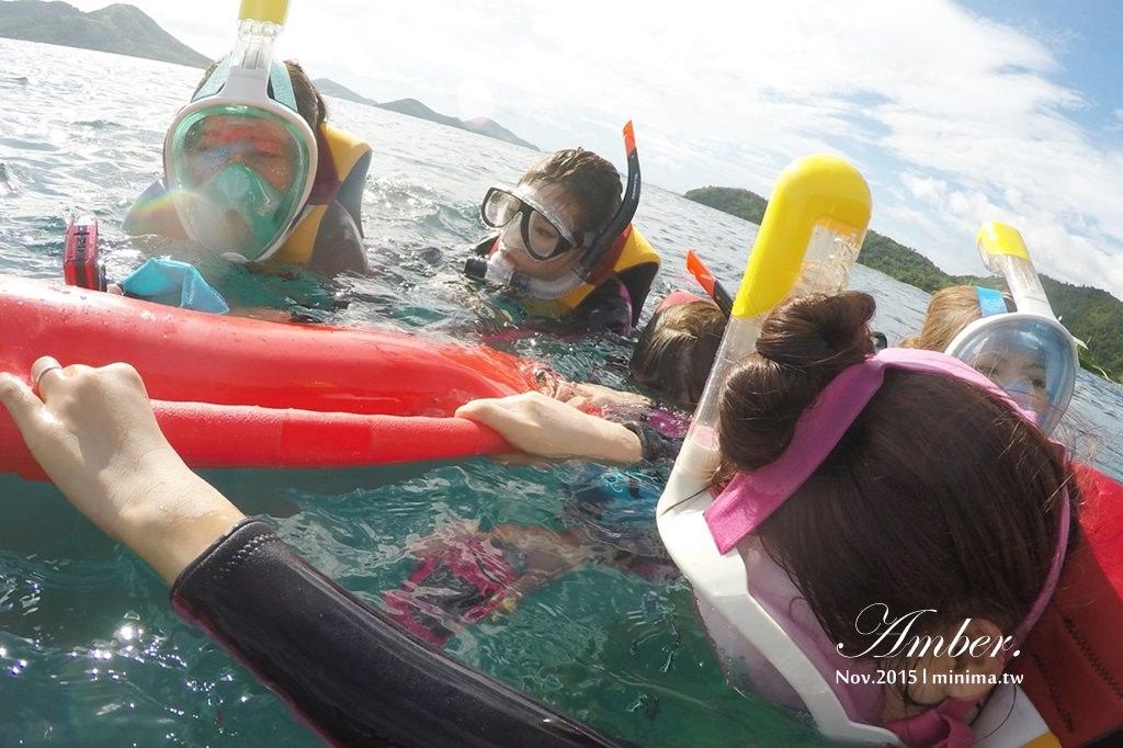 科隆島,菲律賓,浮潛,深潛,珊瑚花園,盧松砲艦沈船,帕斯島,東沈船,跳島,mini-tour,030