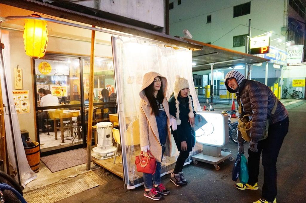 大阪平價美食,關西美食,日本美食,蛸家,明太子章魚燒104