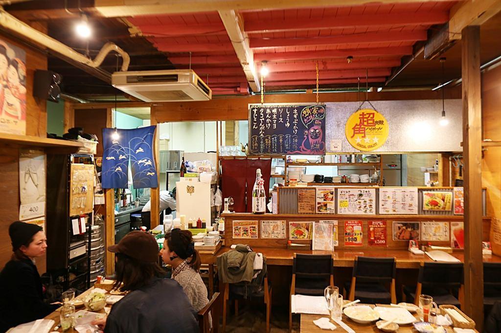 大阪平價美食,關西美食,日本美食,蛸家,明太子章魚燒112