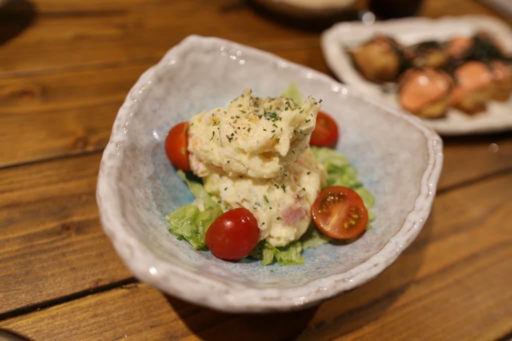 大阪平價美食,關西美食,日本美食,蛸家,明太子章魚燒120