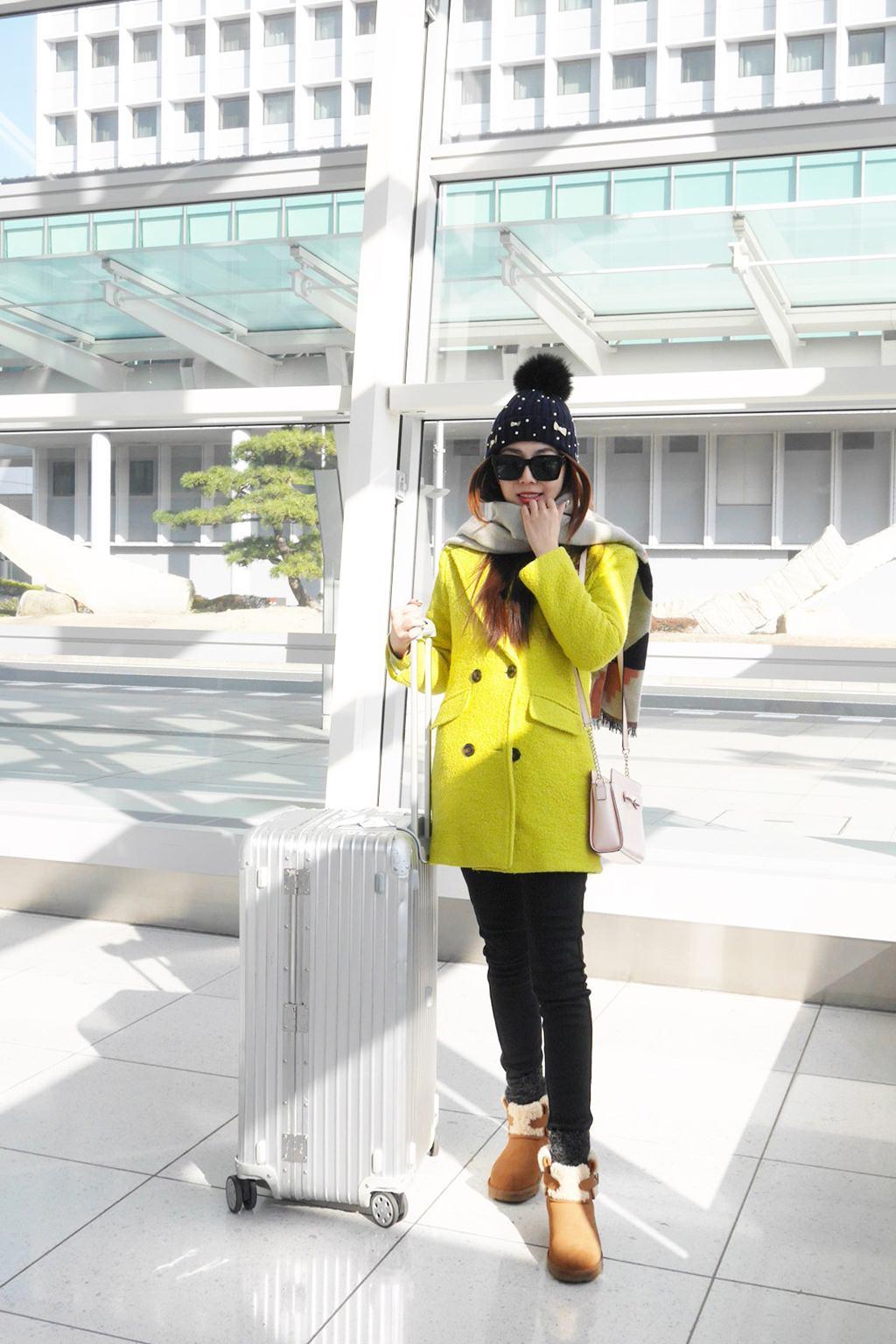 日本旅遊,冬季旅遊行前準備,雪地穿搭,日本東北旅行,保暖穿搭,550