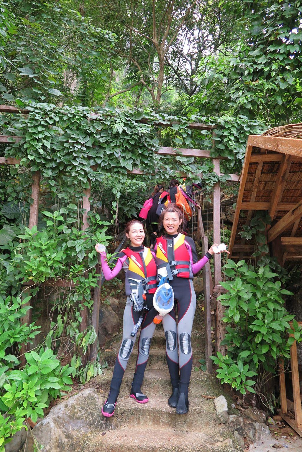 菲律賓,科隆島,凱央根胡,鏡湖,雙峰礁岩,燕子水上平台,七子礁岩,浮潛天堂,深潛,一島一飯店,171
