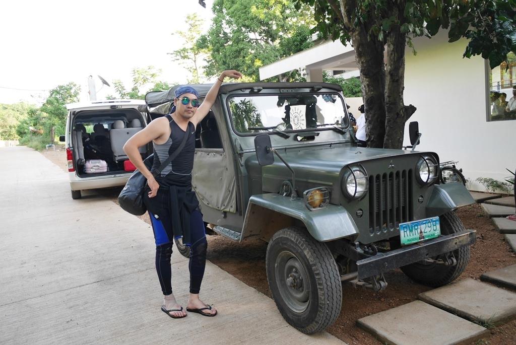 菲律賓住宿推薦,科隆島,獅子景觀度假酒店,浮潛天堂,深潛,一島一飯店,003