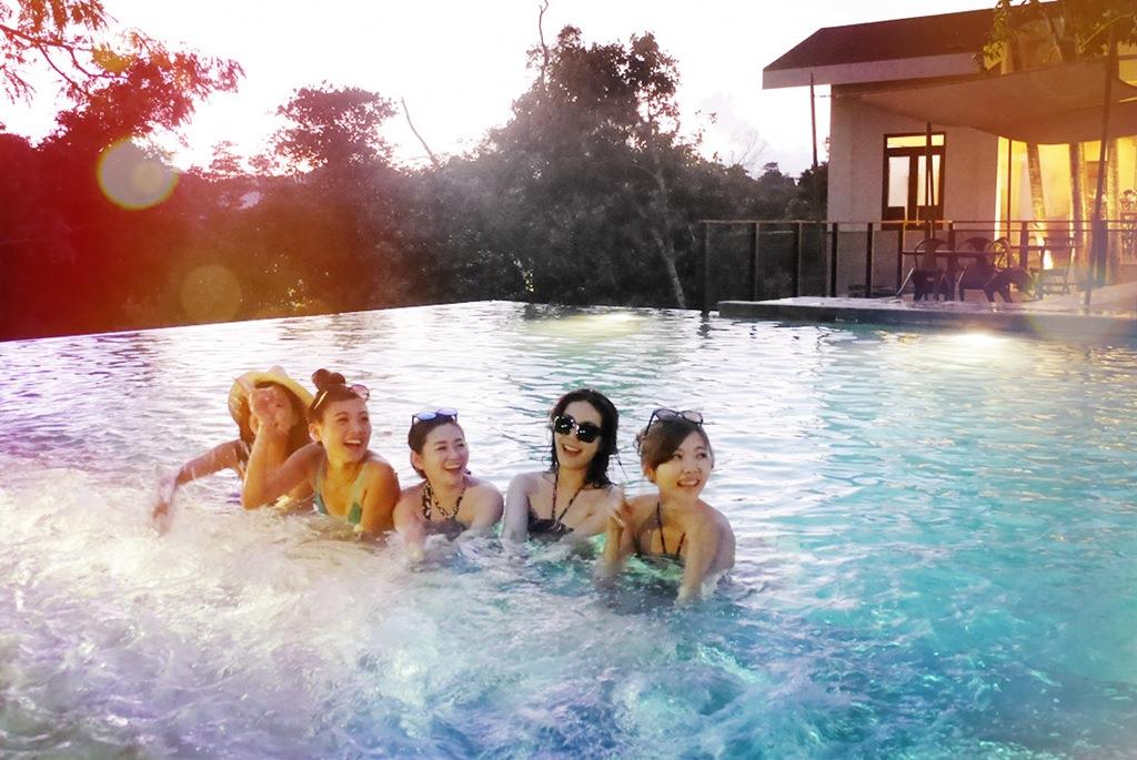 菲律賓住宿推薦,科隆島,獅子景觀度假酒店,浮潛天堂,深潛,一島一飯店,090