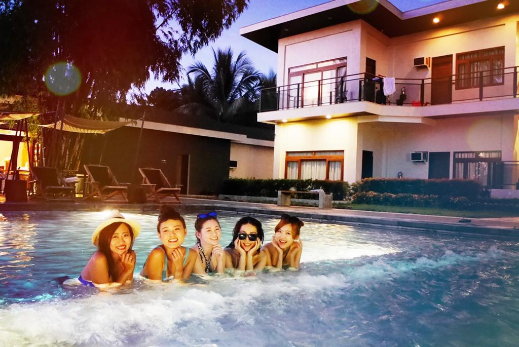 菲律賓住宿推薦,科隆島,獅子景觀度假酒店,浮潛天堂,深潛,一島一飯店,100
