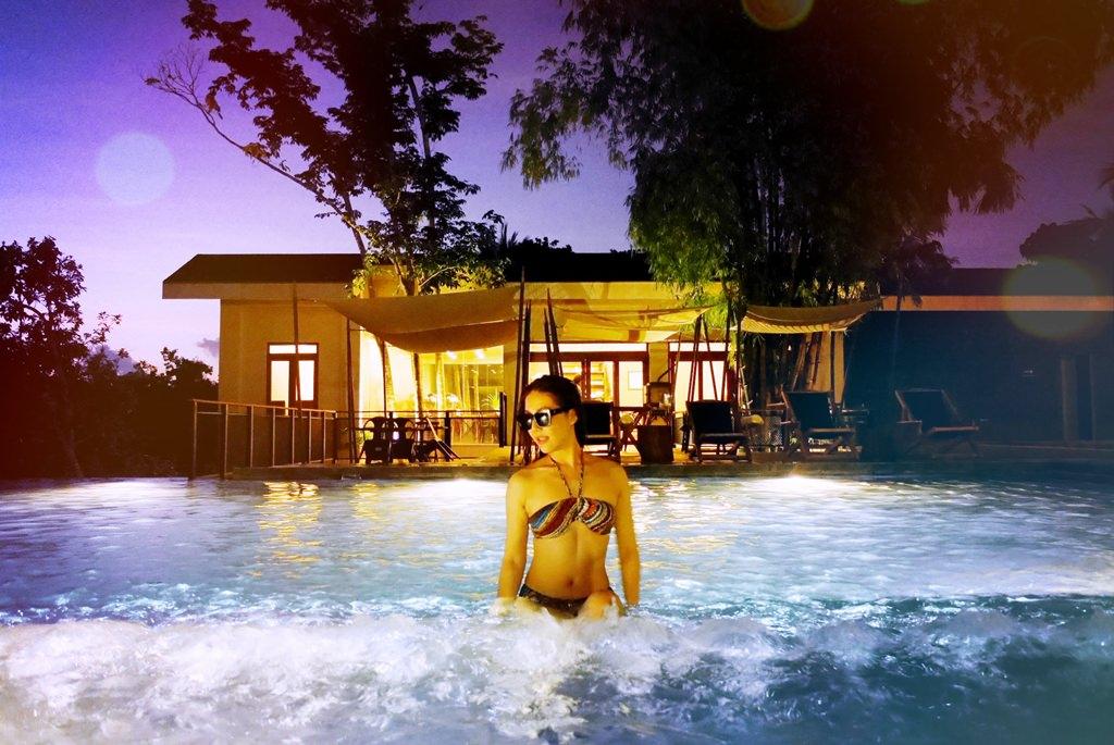 菲律賓住宿推薦,科隆島,獅子景觀度假酒店,浮潛天堂,深潛,一島一飯店,102