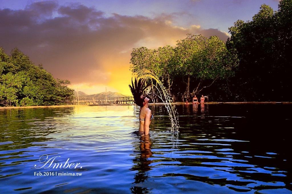 菲律賓,科隆島,露天海水溫泉,浮潛天堂,深潛,一島一飯店,000