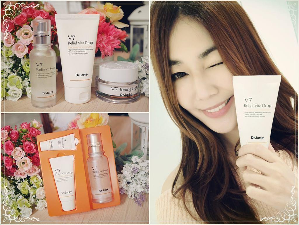 Dr.Jart+,韓國保養,肌膚專家,亞洲保養,保濕,亮白,水凝霜,敏弱肌,天然保養,000