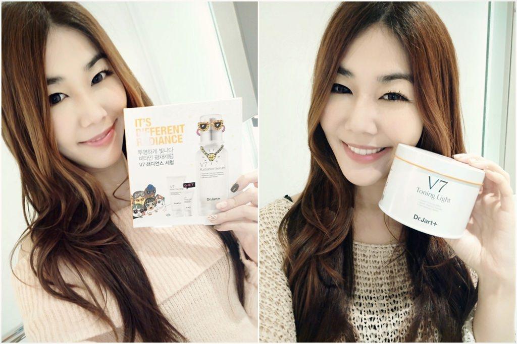 Dr.Jart+,韓國保養,肌膚專家,亞洲保養,保濕,亮白,水凝霜,敏弱肌,天然保養,360