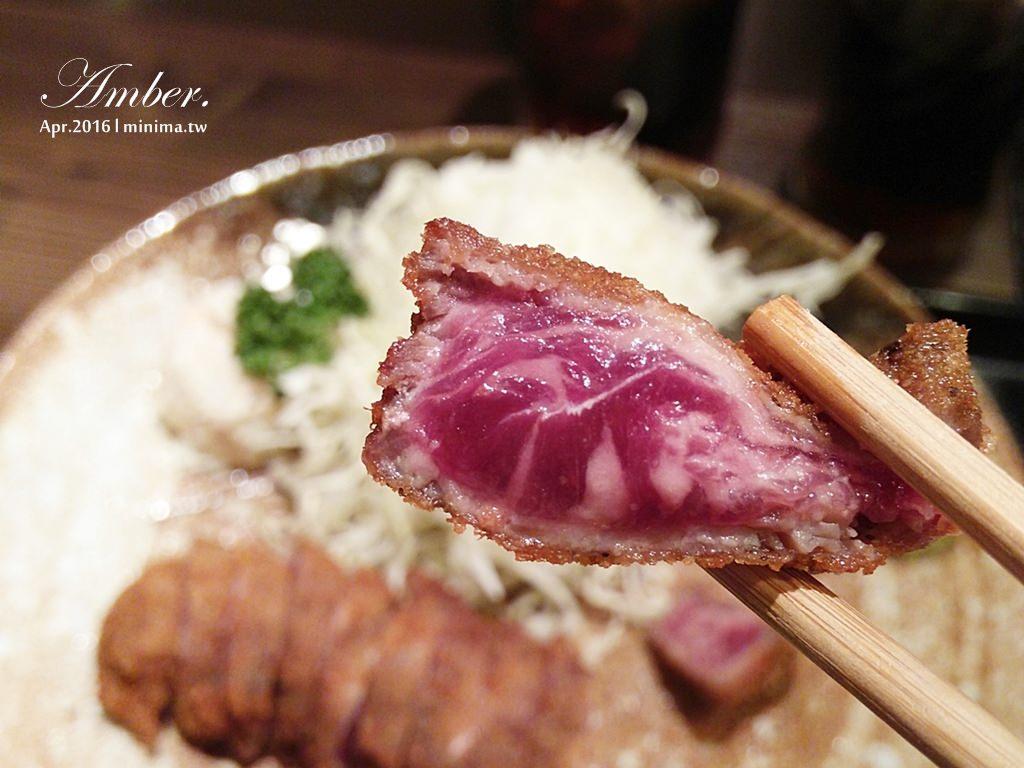 日本必吃美食,東京平價美食,炸牛排,新宿美食,排隊美食,人氣美食,東京自由行,001