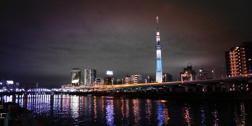日本,東京自由行推薦行程,東京必去景點,夜遊隅田川,台場夜景,晴空塔,東京鐵塔,屋形船,無限暢飲,400