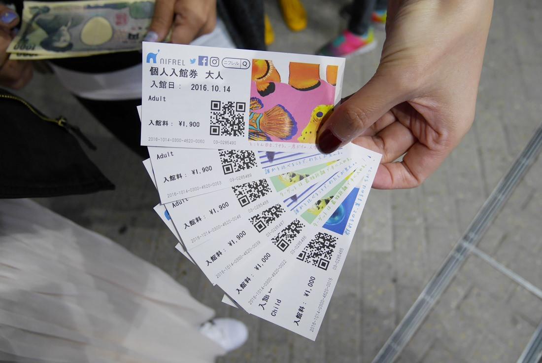 LaLaport購物中心,神奇寶貝互動館,大阪必去景點,萬博紀念公園,NIFREL,海遊館,水族館,生態館,p9820626