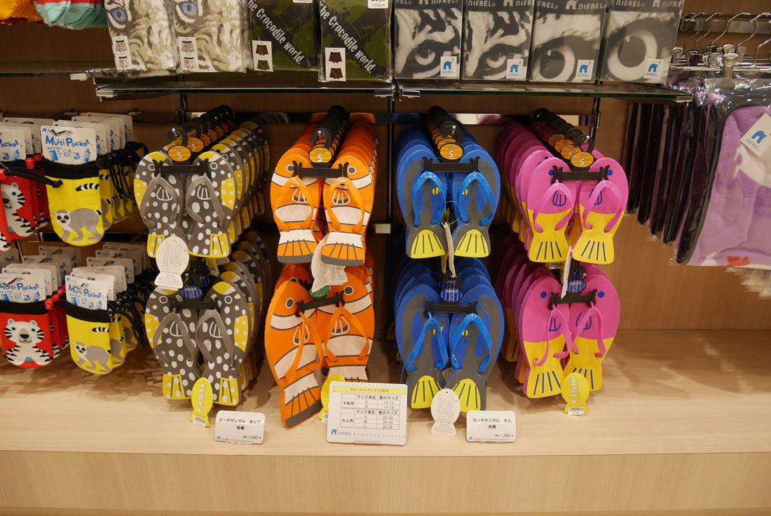LaLaport購物中心,神奇寶貝互動館,大阪必去景點,萬博紀念公園,NIFREL,海遊館,水族館,生態館,p9820865