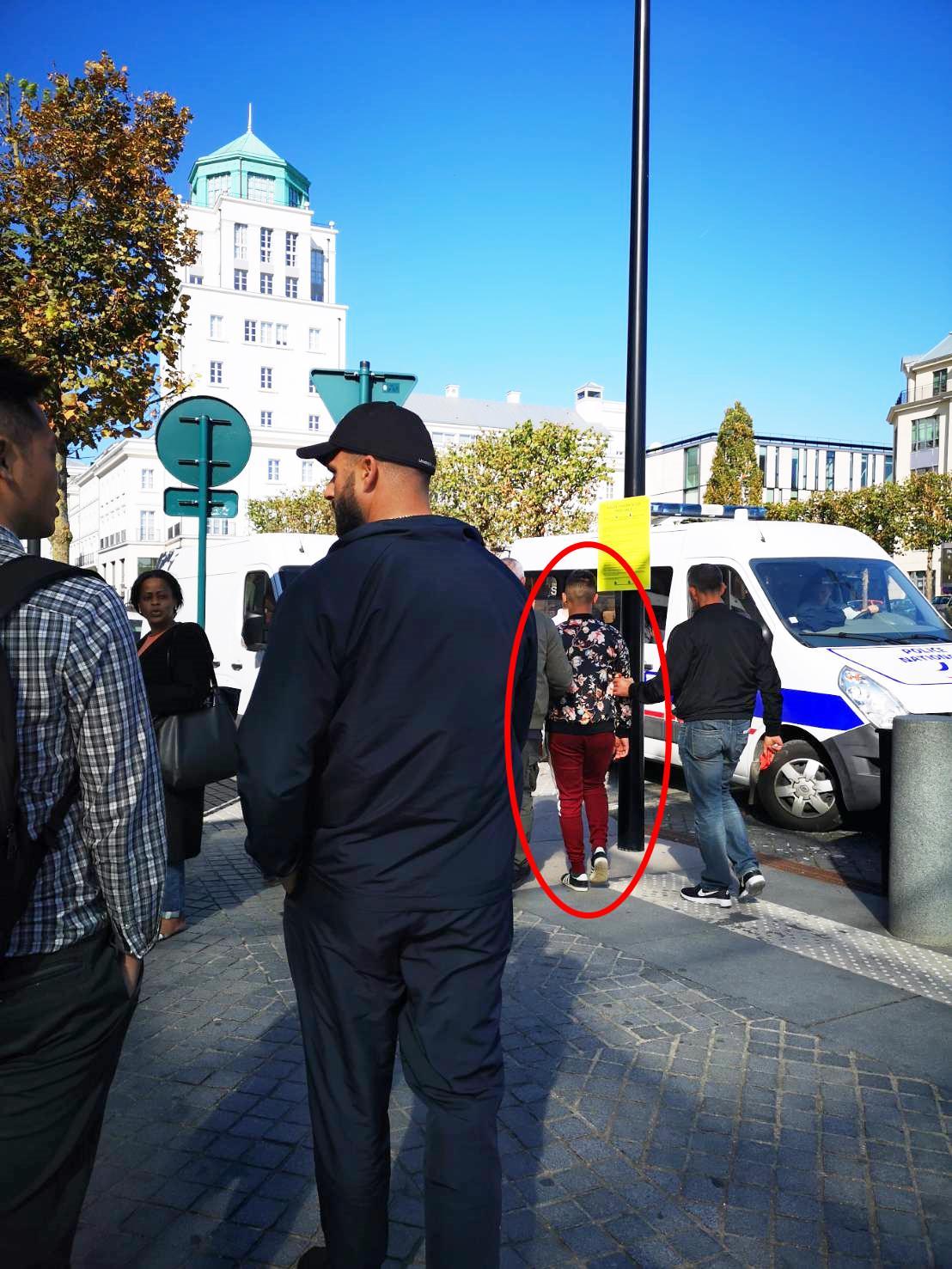 巴黎治安,法國恐攻,巴黎自由行,街頭詐騙,扒手,竊盜,強盜,巴黎地鐵,法國警察