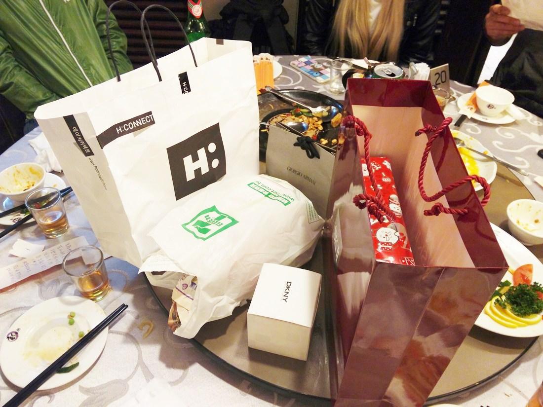 聖誕節交換禮物,創意禮物,交換爛禮物,交換廢物,聖誕節活動